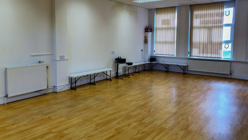 Ultimate Dance studio, new venue for Studio G Photography for newborn, maternity and dance photoshoots