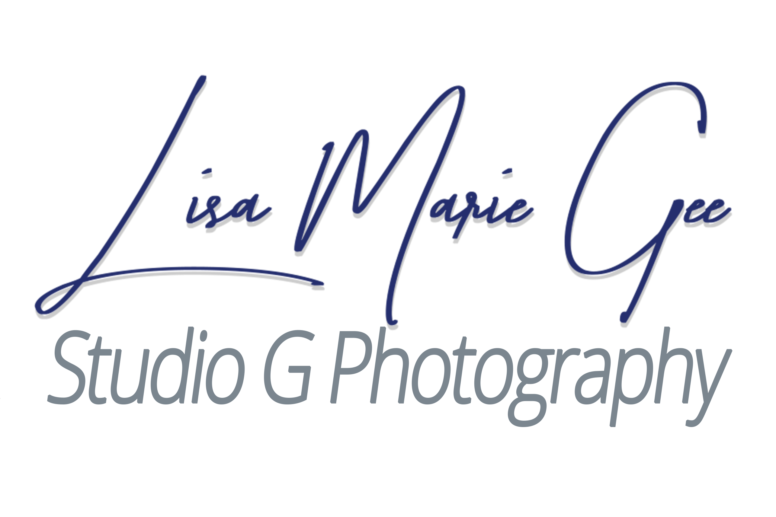 Studio G Photography by Lisa Marie Gee